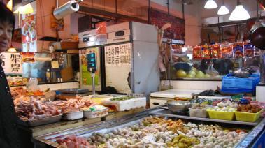 Market Shanghai 2011