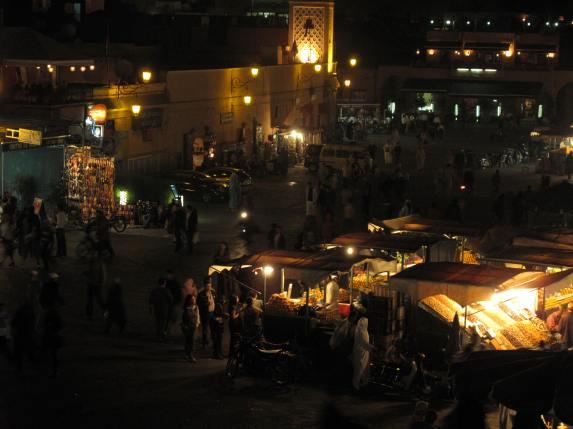 Marrakesh 2009